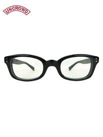 【送料無料】UNCROWD(アンクラウド) / ブルーバード 調光レンズ サングラス バイカーシェード 伊達メガネ UC-007 BLUEBIRD Photochromic black/gray