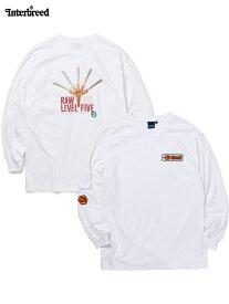 【送料無料】INTERBREED PATTERNED PAJAMA PANTS brown plaid インターブリード パジャマパンツ パンツ ブラウン