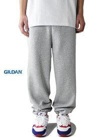 【USモデル】GILDAN ギルダン スウェットパンツ 裏起毛 グレー SWEAT PANTS gray