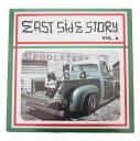 【買い付け品】【コンピレーション】EAST SIDE STORYvol6 COMPILATION LP RECORD VINYL イースト サイド ストーリー …