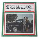【買い付け品】【コンピレーション】EAST SIDE STORYvol7 COMPILATION LP RECORD VINYL イースト サイド ストーリー …