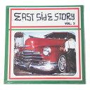 【買い付け品】【コンピレーション】EAST SIDE STORYvol2 COMPILATION LP RECORD VINYL イースト サイド ストーリー …