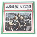 【買い付け品】【コンピレーション】EAST SIDE STORYvol3 COMPILATIONv LP RECORD VINYL イースト サイド ストーリー …