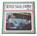 【買い付け品】【コンピレーション】EAST SIDE STORYvol4 COMPILATION LP RECORD VINYL イースト サイド ストーリー …