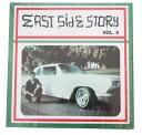 【買い付け品】【コンピレーション】EAST SIDE STORYvol5 COMPILATION LP RECORD VINYL イースト サイド ストーリー …