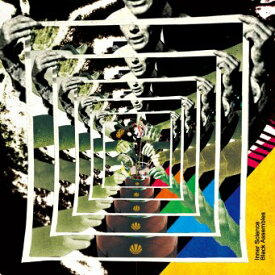 【MIXCD】 INNER SCIENCE / BLACK ASSEMBLES