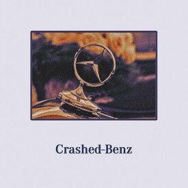 【メール便対応】【CD】STRIZE / CRASHED BENZ