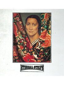 【MIXCD】ETERNAL STRIFE / TROUBLES ARE BACK IN TOWN.