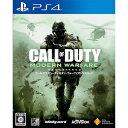 【ネコポス送料無料・即日出荷】PS4 コール オブ デューティー モダン・ウォーフェア リマスタード call of duty cod …
