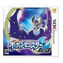 【ネコポス送料無料・即日出荷】3DS ポケットモンスター ムーン ポケモン 020777 【ネコポス可】