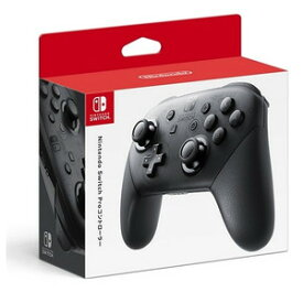 【即日出荷】Switch Proコントローラー Nintendoニンテンドースイッチプロコン 500206【ネコポス不可:宅配便のみ対応】