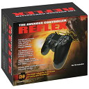 PS4専用 THE AVENGER CONTROLLER REFLEX アベンジャー リフレックス DUALSHOCK4コントローラー専用 ゲームコントロー…