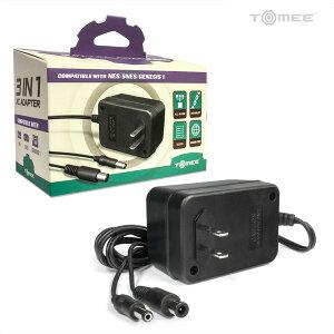 SNES/Genesis/NES3-in-1UniversalACAdapter【輸入品】