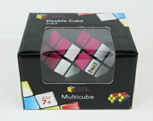 ビッグサイズマルチキューブパズル【ダブル】