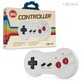 NES TOMEE DOGBONE CONTROLLER 国内 ニューファミコン専用ワイヤーコントローラー 【サードパーティー社製 】 NES専用コントローラー
