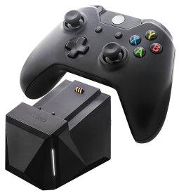 簡単充電【Xbox One】CHARGE BLOCK SOLO【NYKO】チャージブロックソロ 日本語マニュアル付
