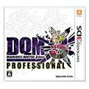 【メール便送料無料・即日出荷分】在庫あり 初回特典付ドラゴンクエストモンスターズ ジョーカー3 プロフェッショナル - 3DS