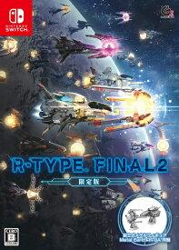ネコポス送料無料・新品】【NS】R-TYPE FINAL 2 限定版(2021年4月29日発売)