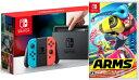 【即日発送分】【当社限定品】おまけ付★新品 Nintendo Switch Joy-Con (L) ネオンブルー/ (R) ネオンレッド+Nintendo Sw...