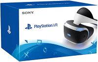 PlayStationVRUSA(プレイステーションVR北米版)