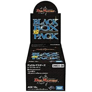 ★新品 デュエル・マスターズTCG DMEX-08 謎のブラックボックスパック