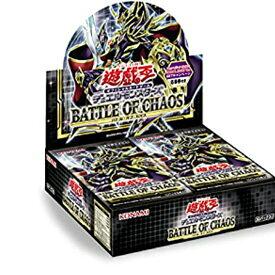 ★新品 遊戯王OCG デュエルモンスターズ BATTLE OF CHAOS