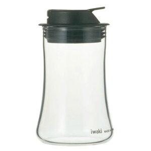 イワキ 塩・コショウ入れ KT5031-BKSP iwaki しお・こしょうボトル容器 保存容器 調味料容器
