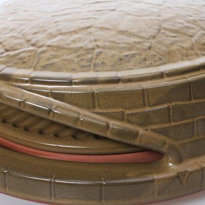 【レンタル】[返送料込み!レンタル期間3泊4日]耐熱陶器製ピザオーブンピッツェリアピザ焼き窯