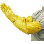 ●水産加工、食品加工、油を使う作業、塗装作業。ショーワNo772水産ニトローブ65