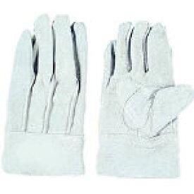 [牛床革手袋](株)シモン シモン 牛床革手袋 背縫い 107APC−EC 4112380 1組(12双入)【399-3400】