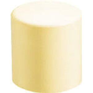 [樹脂ハンマー]オーエッチ工業(株) OH プラハンマー替ヘッド #1−1/2 PLH-15 1個【123-5095】