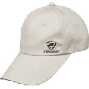 [作業帽](株)カジメイク カジメイク フォーキャストキャップ オレンジ F 6500-25-F 1個【388-2632】