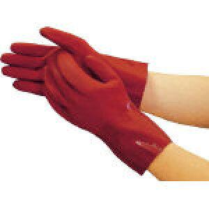 [塩化ビニール手袋(裏布付)](株)東和コーポレーション ビニスター ソフトビニスター S 650-S 1双【398-5890】