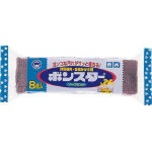 [たわし]ボンスター販売(株) ボンスター ソープパッド8個入 B-104 1袋(8個入)【416-5446】