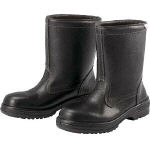 [静電安全靴(JIS規格品)]【送料無料】ミドリ安全(株) ミドリ安全 静電半長靴 27.0cm RT940S-27.0 1足【324-3583】