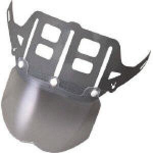 [ヘルメット関連用品]ミドリ安全(株) ミドリ安全 ヘルメット 交換用シールド面 SC−11用 4007100903 1個【396-5074】