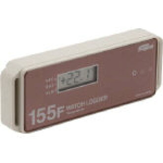 -Fujita electric Mfg. Fujita display with temperature, humidity and shock data logger (FeliCa type) KT-295F 1