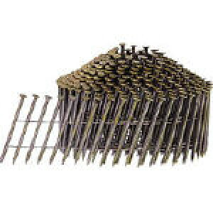 [エア釘打機(ネイル用)]マックス(株) MAX エア釘打機用連結釘 NC38V1MINI NC38V1MINI 1CS【444-6364】