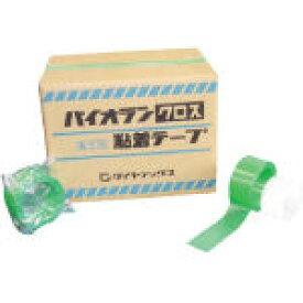 [クロス粘着テープ]ダイヤテックス(株) パイオラン コアレステープ Y-09-GR-50CORELESS 1箱(30巻入)【460-9981】【代引不可商品】【別途運賃必要なためご連絡いたします。】