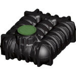[雨水タンク]グローベン(株) グローベン アンダータンク ガーデンセット 5000L C20GR550G 1S【457-4214】【代引不可商品】【別途運賃必要なためご連絡いたします。】