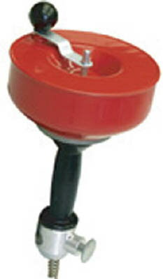 [排水管掃除機(手動タイプ)](株)カンツール カンツール バリュー・ハンド VD-50SZ 1台【475-3291】