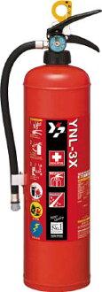 1部YAMATO PROTEC株式会社大和中性强化液灭火器3型YNL-3X