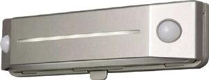 [防犯用センサーライト(LED・乾電池式タイプ)]アイリスオーヤマ(株) IRIS 乾電池式LEDセンサーライト フットタイプ 白色 BOS-FN2-WS 1個【818-3579】