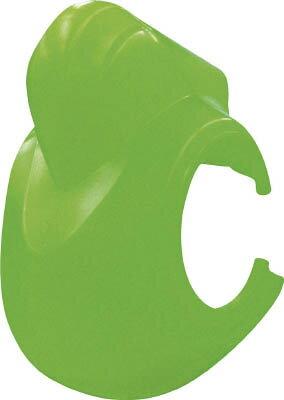 [単管オプション](株)つくし工房 つくし クランプル 緑色 5011-G 1個【780-8852】