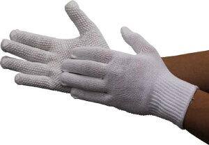 [すべり止め手袋]福徳産業(株) 福徳 日本一郎5双組 540-5P 1組【787-1295】