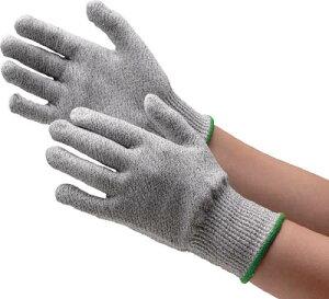 [耐切創手袋(特殊繊維)]ミドリ安全(株) ミドリ安全 耐切創手袋 カットガードG132 M CUT GUARD-G132-M 1双【787-9946】