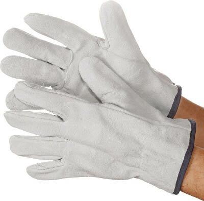 [牛床革手袋](株)シモン シモン 牛床革手袋720床 フリー 4112501 1双【789-4864】