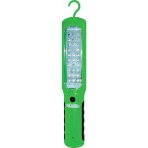 ●自動車修理や狭所での作業に。●工場内の軽作業に最適。日動充電式LEDハンディーライトスティックライト3W