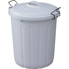 [ゴミ箱]アイリスオーヤマ(株) IRIS ソフトペール PE−45L ホワイト PE45LWH 1個【836-4738】