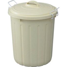 [ゴミ箱]アイリスオーヤマ(株) IRIS ソフトペール PE−45L イエロー PE45LYE 1個【836-4739】